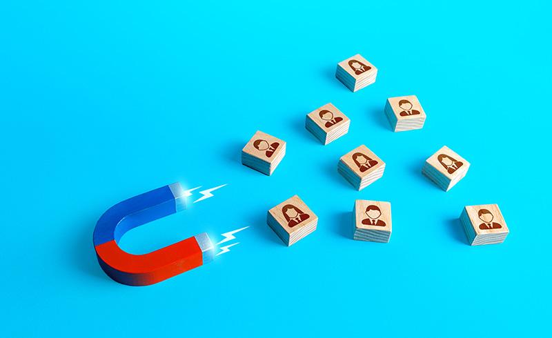 5 Tipps mit Employer Branding zu mehr passenden Bewerbern zu kommen